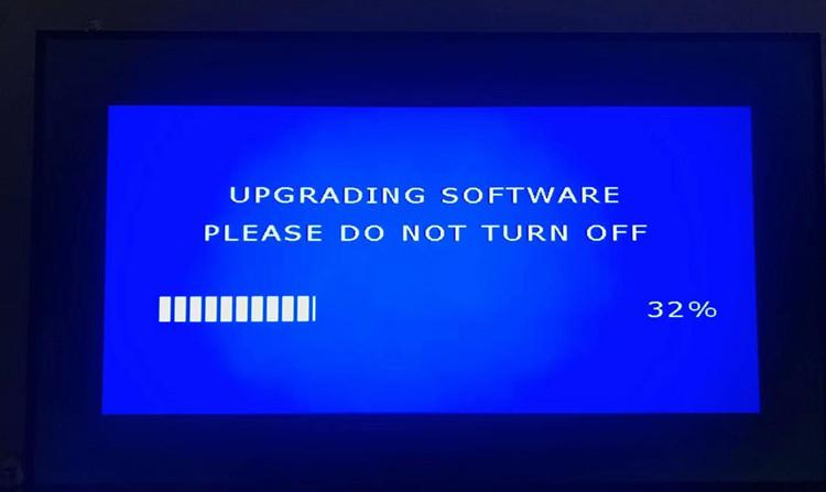 风行电视Z40G3311-T390XVN02-536D3903AH103第三方精简固件,去除开机广告