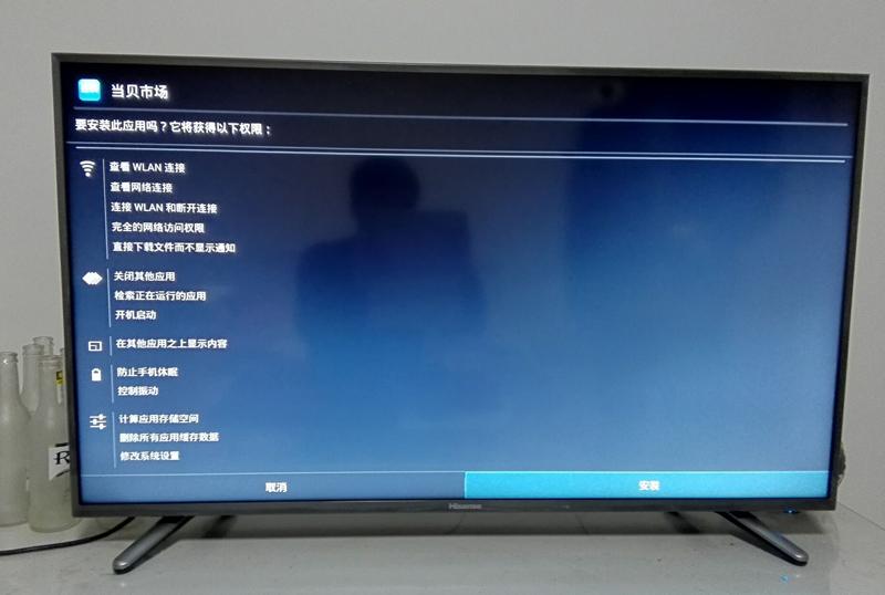 各種智能電視都可以打開ADB并在電視教程中安裝APK [連續更新]